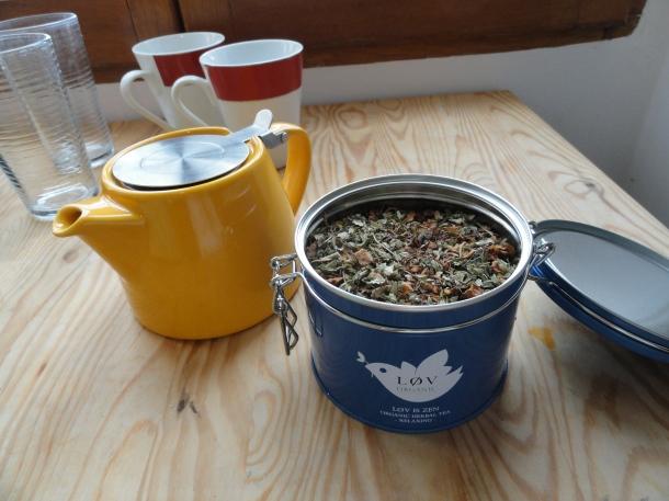 lov tea